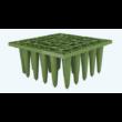 200 m2 tetőfelület esővízelszikkasztás csomag /EcoBloc Light rendszerben/