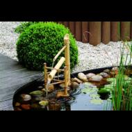 Ubbink Bambusz vízhimba 66 cm - dekor csobogó