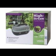 Pumpa Hig-Stream 6000
