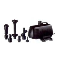 Pumpa XTRA 3900, Qmax:3900 l/h (2db szórófejjel)