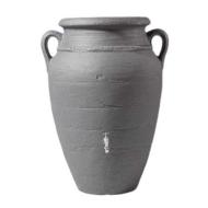 Antik Amfóra esővízgyűjtőtartály, 360 l, gránit