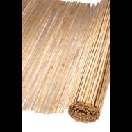 Bambusz térelválasztó / 12mm 150cm x 500cm