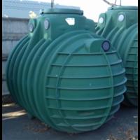 Columbus esővízgyűjtő tartály, 3700 l