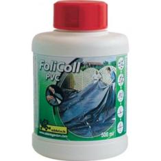 Ragasztó PVC fóliához, 125ml