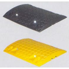 Fekvőrendőr 931 N750 sárga (500x430x50 mm)