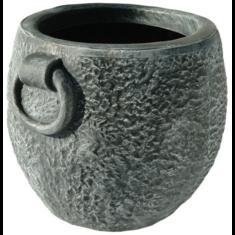 Virágláda Stone L, 43x41 cm
