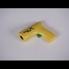 Hordozható lézeres és ultrahangos kutyaidomító és elriasztó /D103/