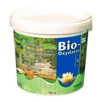 Fenékiszaplebontó Bio-Oxydator 1000 ml