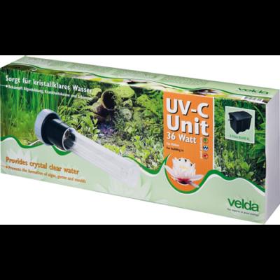 UV-C szűrő 18 W (CC50, X-FB, GB-XL készülékekhez)
