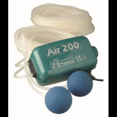 Ubbink AIR 200 Tólevegőztető pumpa 200 l/h