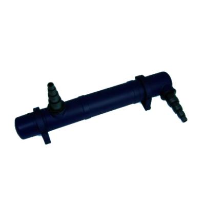 UV-C készülék AlgClear 9W 7m3-ig