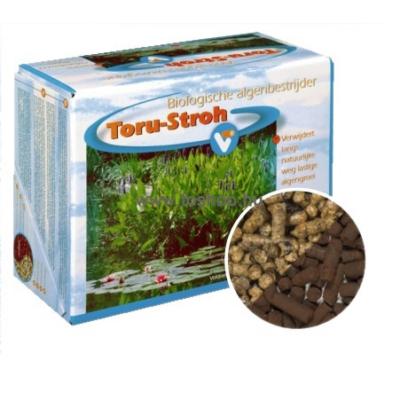 Toru-Stroh zöldalga ellen 4000 ml