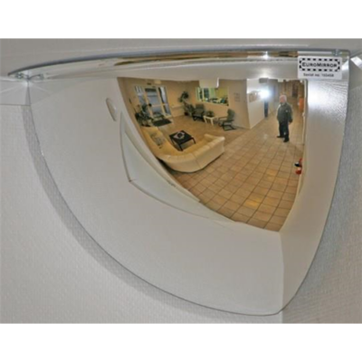 Tükör beltéri nyolcadgömb  MB 6025 (¼ x  60 cm)