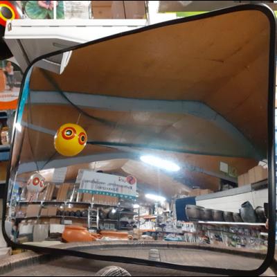 Tükör beltéri keretbe foglalt (60 x 80 cm) IS  68