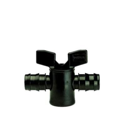 Tömlőcsap 25x25 mm