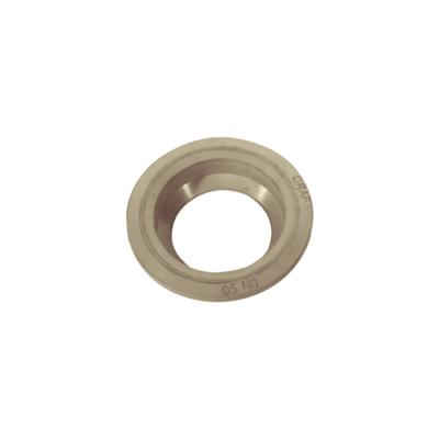 Tömítőgyűrű, DN50, 4-6 mm, szürke