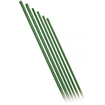 Műanyag virágtámasz 60 cm (O8 mm)