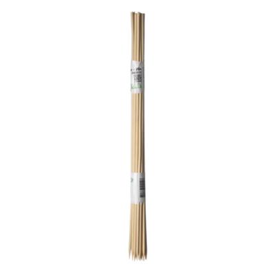 Bambusz pálca 30 cm 20 db natúr