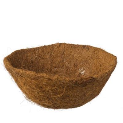 Kókuszkosár betét 25 cm