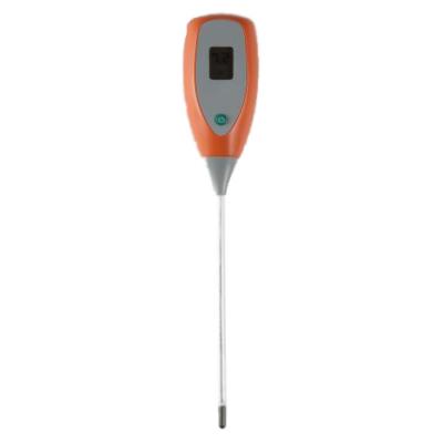 pH mérő digitális