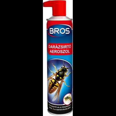 BROS darázs/lódarász aeroszol 300 ml