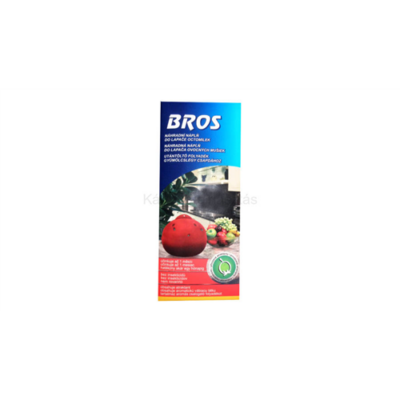 BROS csali a gyümölcslégycsapdába 30 ml