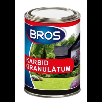 BROS karbid granulátum 1000g