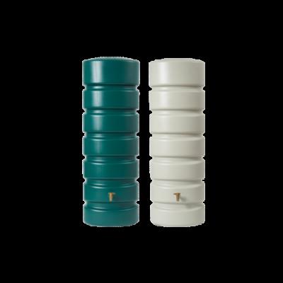 Classic fali esővízgyűjtőtartály, 650 l