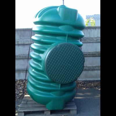 Cristall, 1600-2650 l