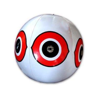 Madárelriasztó ballon Fehér