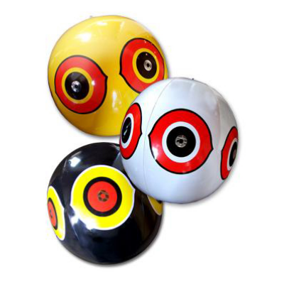 Madárelriasztó ballon szett 3 db/csomag