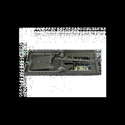 Fém nyaktilós patkány-csapda