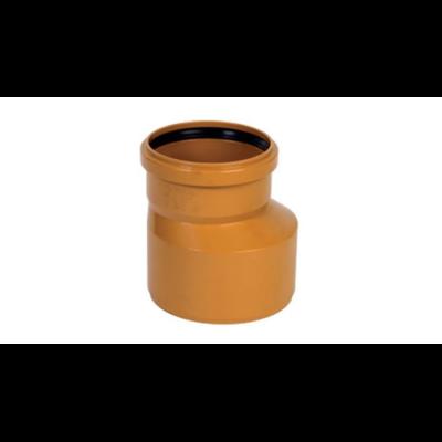 KG PVC szűkítő idom
