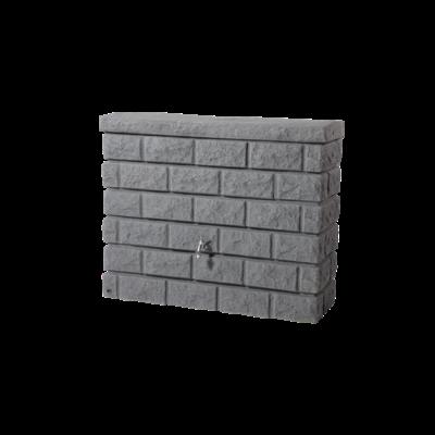 Rocky fali esővízgyűjtőtartály, 400 l