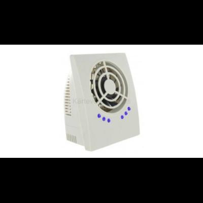 Elektromos LED, UV lámpás rovarcsapda + ventilátor /WK0112/
