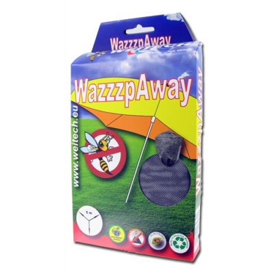 Darázsfészek imitáció WazzzzpAway