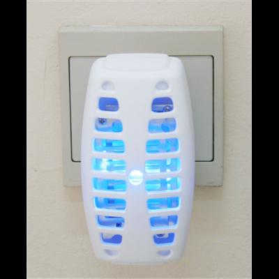 Inzzzektor LED rovarcsapda beltéri 20m2-re /WK8202/