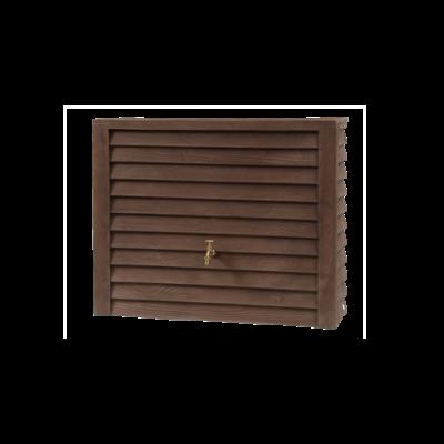 Woody fali esővízgyűjtő tartály