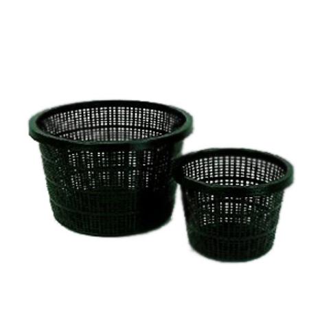 Virágláda Vízinövény ültetéshez, kerek, 21 cm