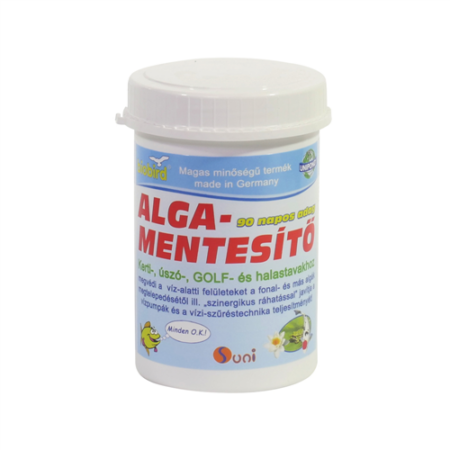 Algamentesítő BioBird 250g. 90-napig hat.