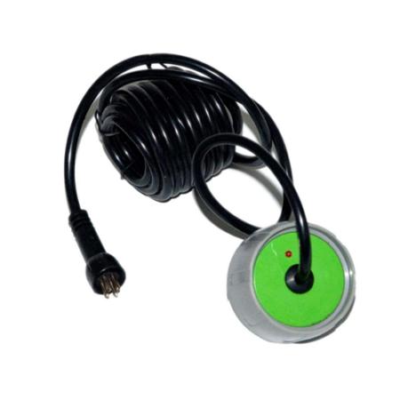 Algamentesítő T-Flow 35/ 75 készülékhez zárókupak és kábel