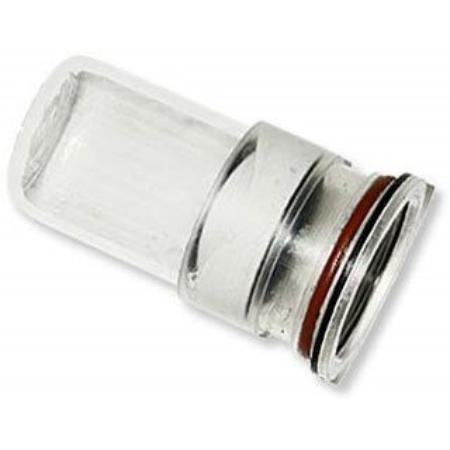 Algamentesítő Biopressure 3000, 5 W UV-C  készülékhez üvegbúra