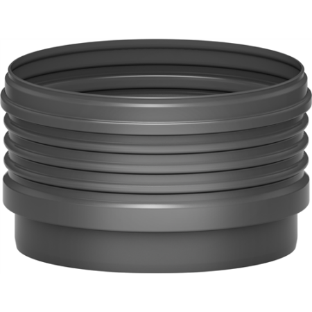 Carat/Platin nyakmagasító, 30 cm