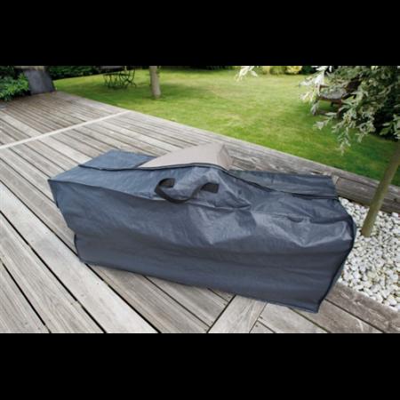 Kerti bútortakaró, matractakaró 57x128x37 cm*