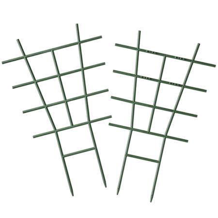 Növénytámasz / létra 28x17 cm*