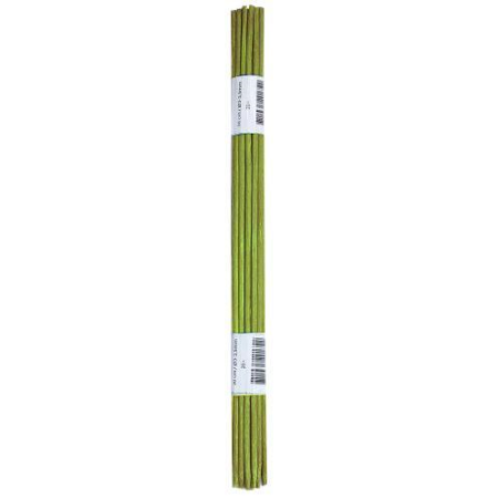 Bambusz pálca 50 cm 10 db natúr*