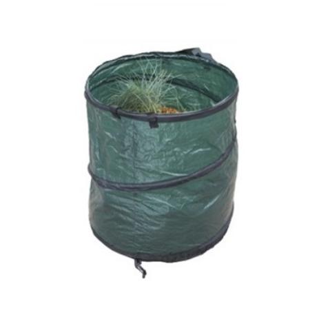 Kerti hulladék gyűjtőzsák 180 l*
