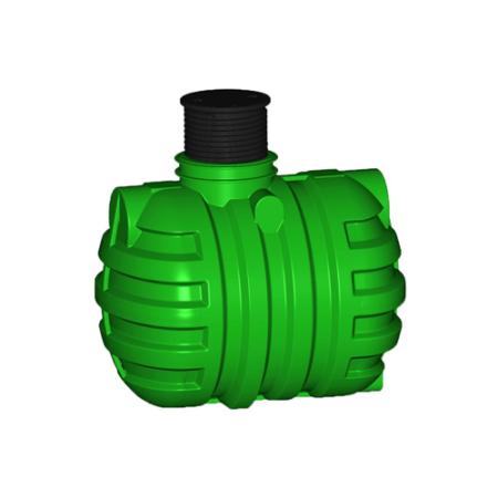 ROTERRA esővízgyűjtő tartály 6000 liter komplett