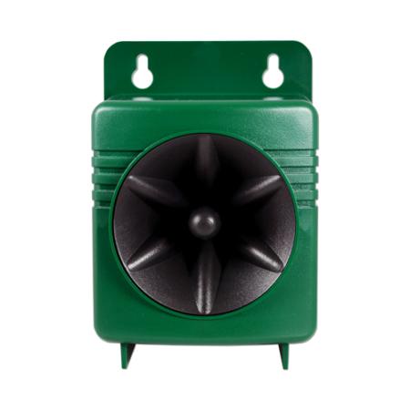 Madárriasztó kiegészítő műanyag házas hangszóró - Bird-X Peller Extension SP