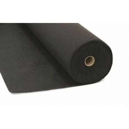 Geotextília 150 gr/m2, 2x100m (fekete)